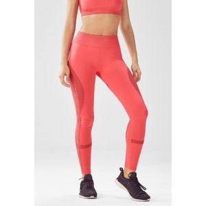 Fabletics Seamless High-Waisted Statement Leggings